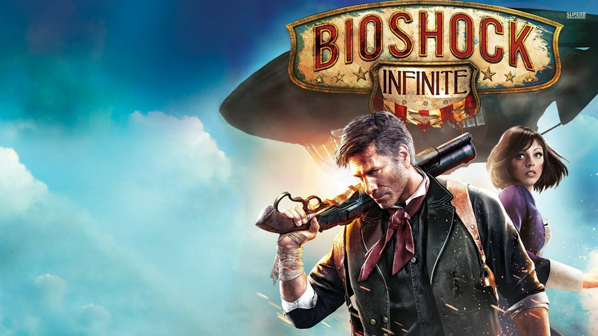 bioshock infinite download