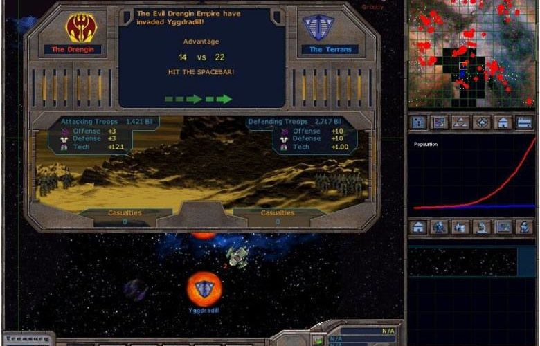 Galactic Civilizations download