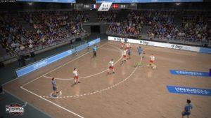 IHF Handball Challenge 14 download