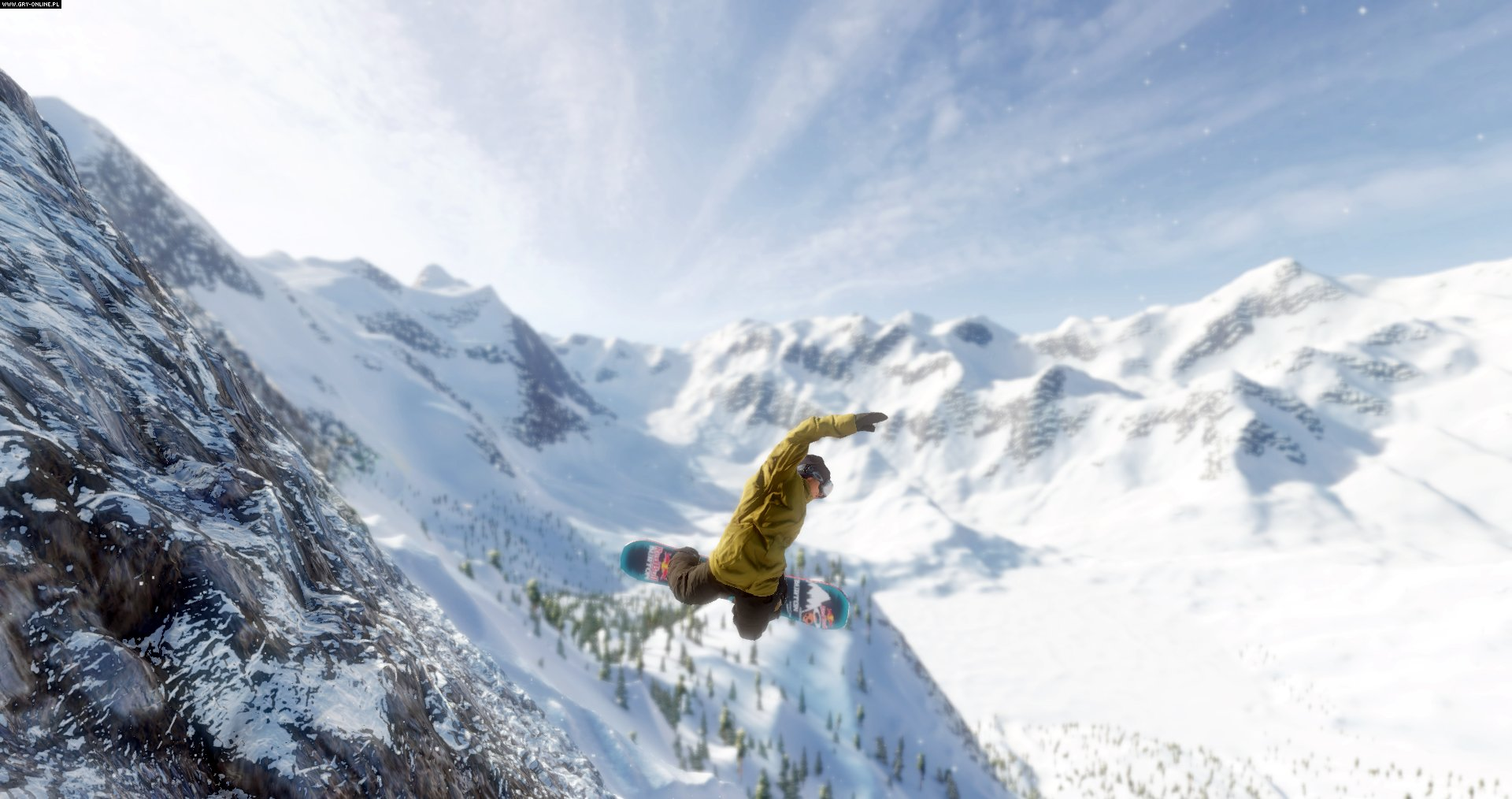 Infinite Air with Mark McMorris download