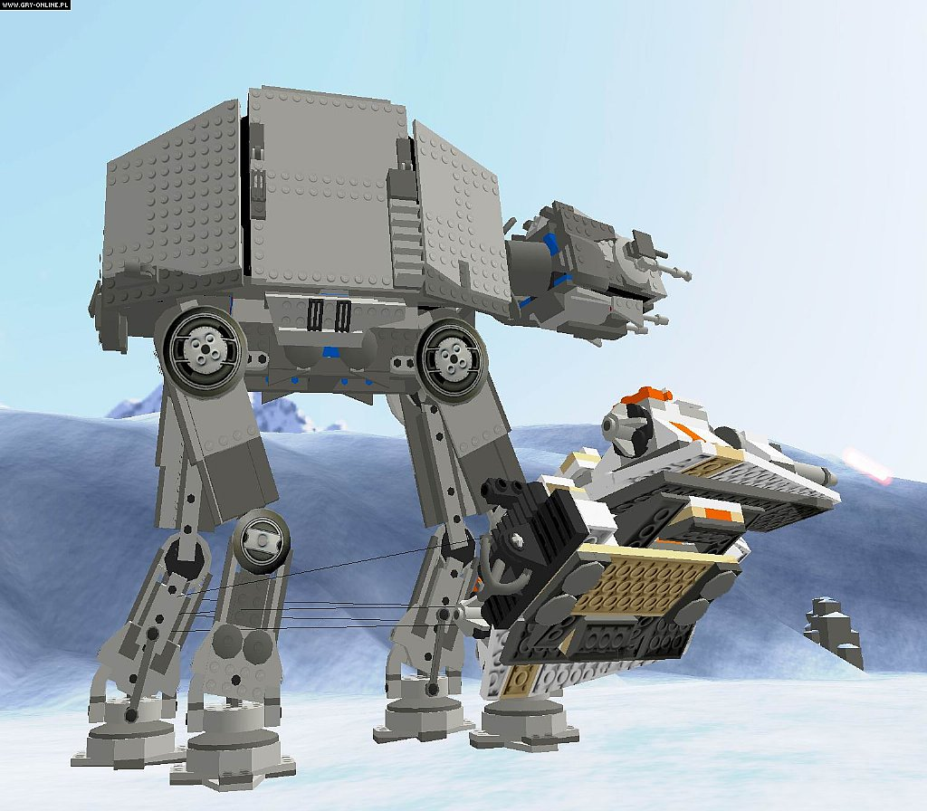 LEGO Star Wars II The Original Trilogy download