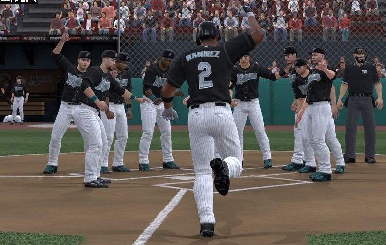 Major League Baseball 2K11 download