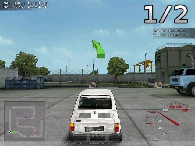 Maluch Racer download