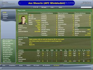football manager 2005 download