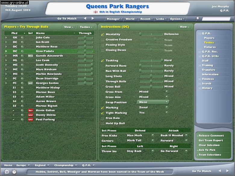 football manager 2006 download