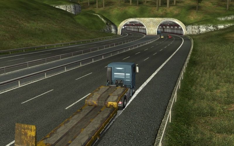 german truck simulator download