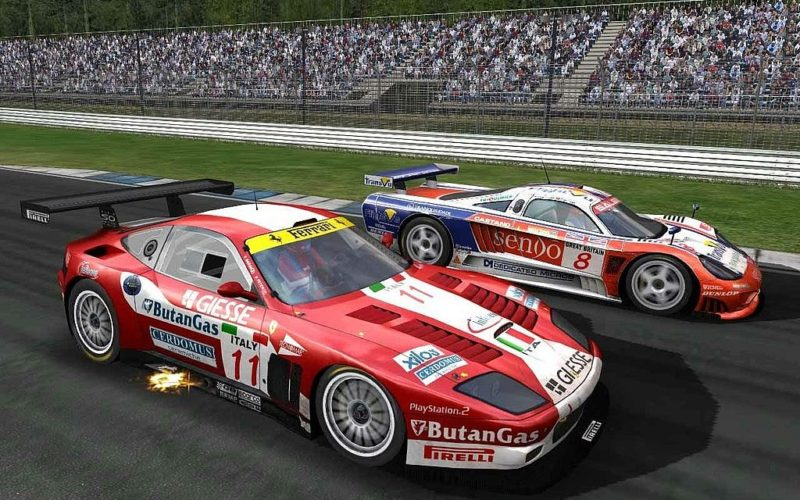 gtr 2 fia gt racing game download