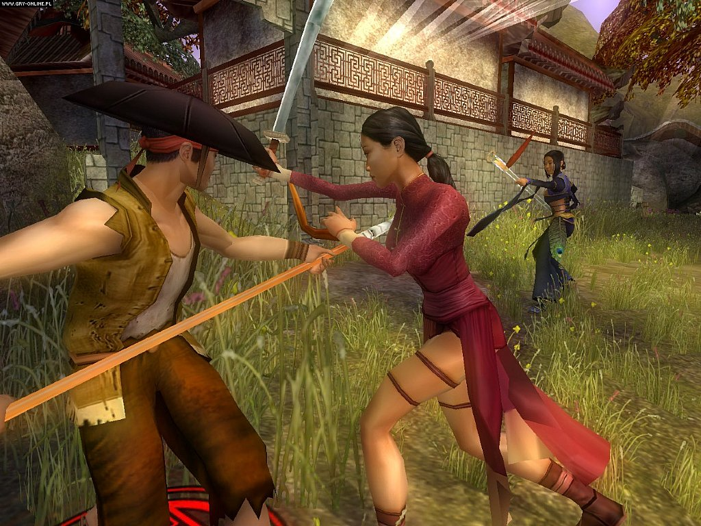 jade empire download