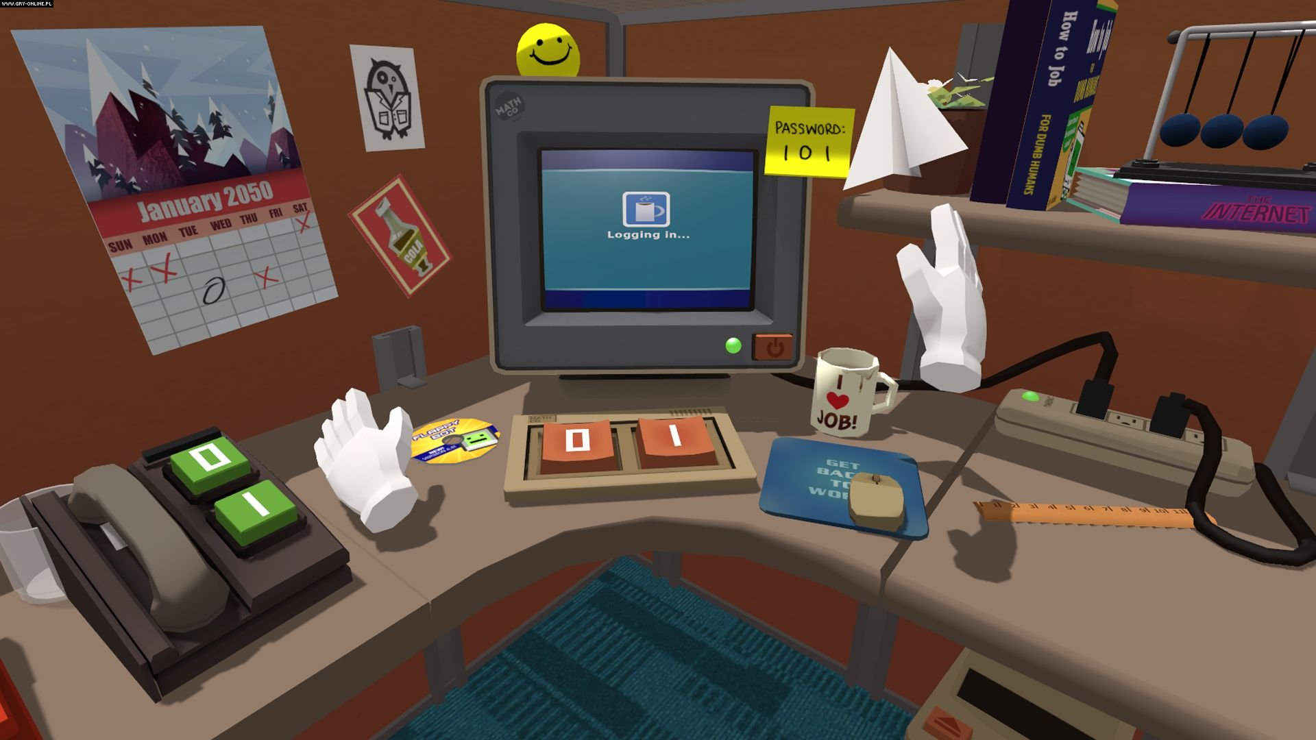 job simulator download